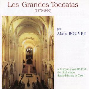 Les Grandes Toccatas (1870-1930)