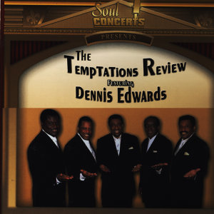 The Temptations Review Live Featuring Dennis Edwards