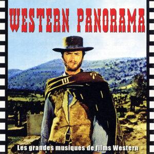 Les Grandes Musiques De Films Western