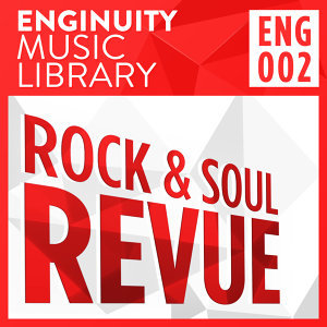 搖滾與靈魂歌劇團 Rock & Soul Revue