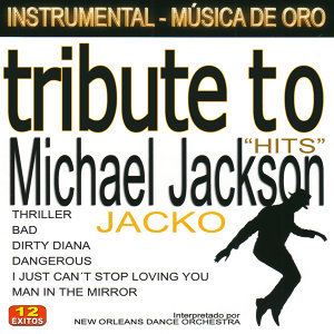 Tribute To Michael Jackson (Hits)