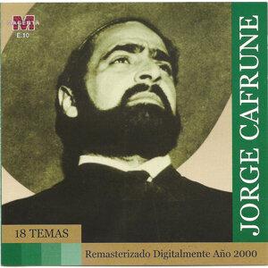 Jorge Cafrune - Siempre vigente