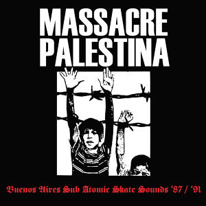 Massacre Palestina '87/'91