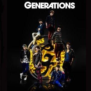 首張同名專輯 放浪新世代