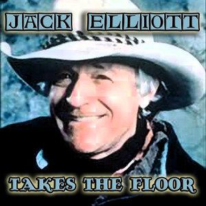Jack Elliott Takes The Floor