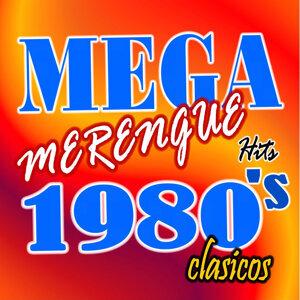 Merengue 1980's Clasicos (2011 Edition)