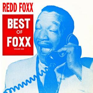 Best Of Foxx, Vol. 1