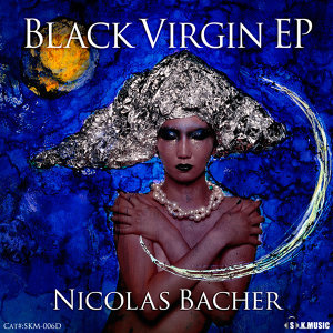 Black Virgin EP