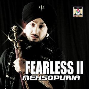 Fearless II