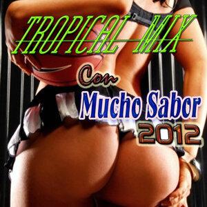 Con Mucho Sabor 2012