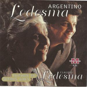 Argentino Ledesma - Quedate en Buenos Aires