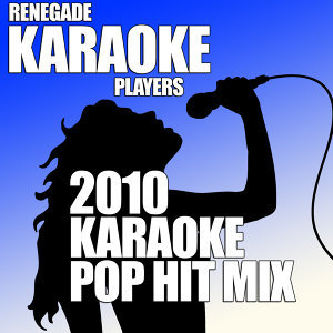 2010 Karaoke Pop Hit Mix