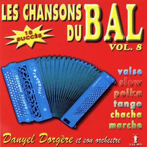 Les Chansons Du Bal Vol. 8