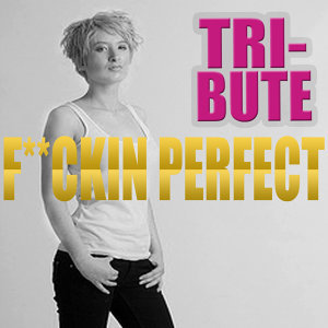 F**kin' Perfect - Single (Pink Tribute)