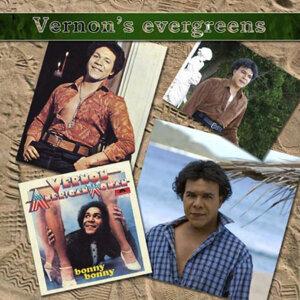 Vernon's Evergreens