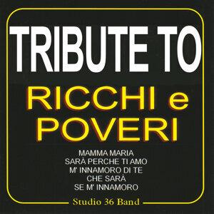 Tribute To Ricchi e Poveri