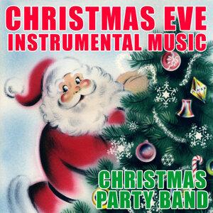Christmas Eve Instrumental Music