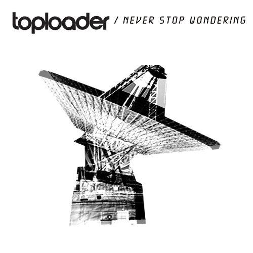 Never Stop Wondering