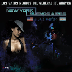 New York - Buenos Aires La Union