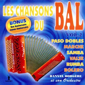 Les Chansons Du Bal Vol. 2