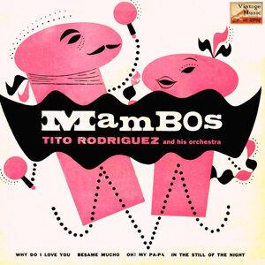 Vintage Cuba No. 121 - EP: Bésame Mucho