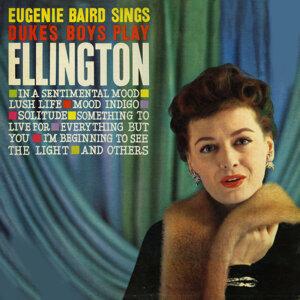 Eugenie Baird Sings, Duke's Boys Play Ellington (1959)