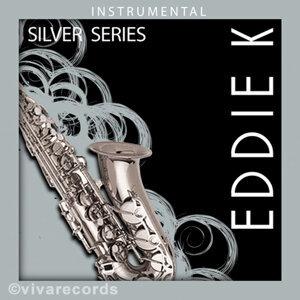 Eddie K Saxophone Silver Series