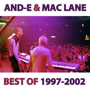 Best Of 1997 - 2002