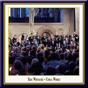 Whitacre: Choral Works - SLEEP & LUX AURUMQUE