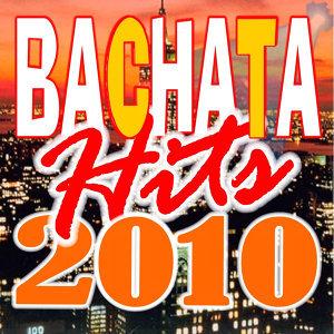 Bachata Hits 2010