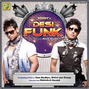 Desi Funk