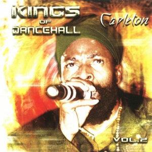 Kings of Dancehall, Vol.2
