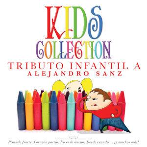 Kids Collection - Tributo Infantil a Alejandro Sanz