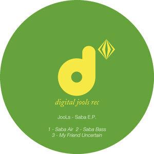 Saba - EP