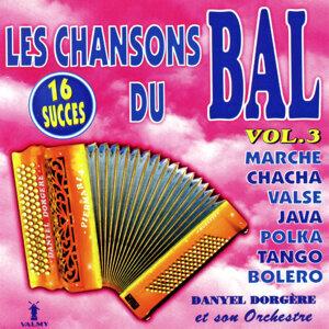 Les Chansons Du Bal Vol. 3