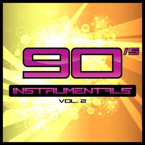 90's Instrumental Hits V.2