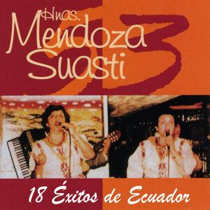 18 Exitos de Ecuador