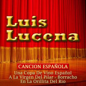 Luis Lucena Cancion Española