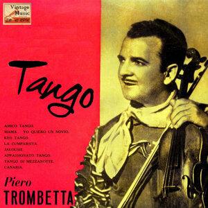 Vintage Tango No. 39 - EP: Tango.. Tango