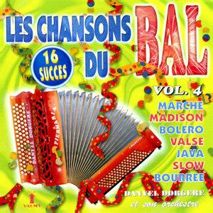 Les Chansons Du Bal Vol. 4
