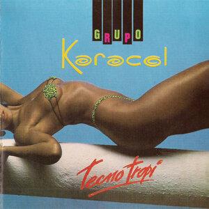 Tecno Tropi / Grupo Karacol