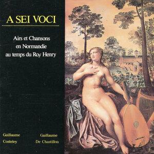 Airs et Chansons En Normandie Au Temps Du Roi Henry