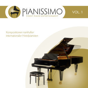 Finest Piano Entertainment, Vol. 1