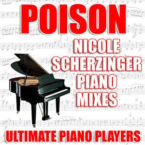 Poison (Nicole Scherzinger Piano Mixes)