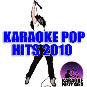 Karaoke Pop Hits 2010