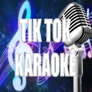 Tik Tok (In the style of Glee Cast) (Karaoke)