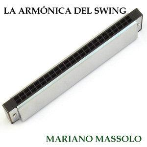 La armónica del swing