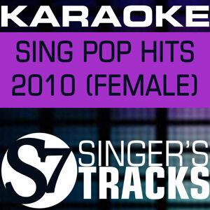 Sing Pop Hits 2010 (Female)[Karaoke]
