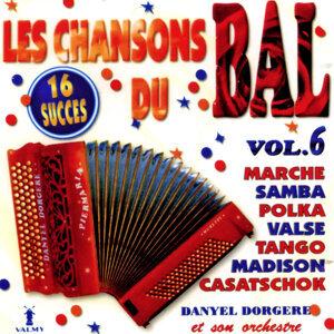 Les Chansons Du Bal Vol. 6