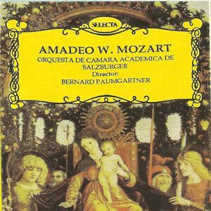 Mozart Amadeo W - Misa de Coronacion - Kyrie - Gloria - Credo - Sanctus - Benedictus